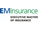 Executive Master of Insurance Logo Executive Master of Insurance