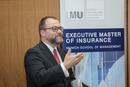 Executive Master of Insurance